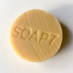 Hair soap, Soap7