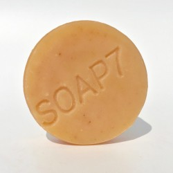 Argan Joy haarzeep, Soap7