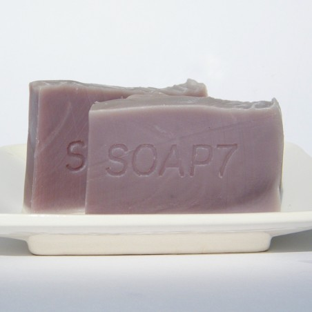 Love Lavender. Soap7