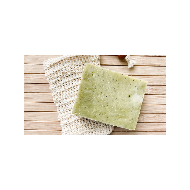 Paardenzeep Poppy Seed & Lime. Pippa equestrian