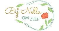 Bij Nella om zeep